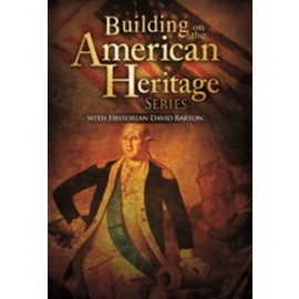 Building on the American Heritage Series  - DVD (6 DVD set)