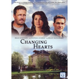 Changing Hearts - DVD