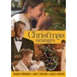 Christmas Oranges - DVD