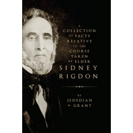 Collection of Facts about Sidney Rigdon (1844)
