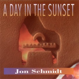 A Day in the Sunset - CD