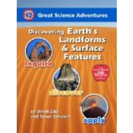 Discovering Earth's Landforms and Surface Features