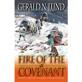 Fire of the Covenant