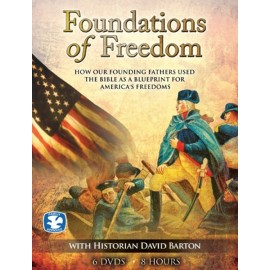 Foundations of Freedom Series (6 DVD set)