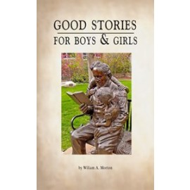 Good Stories for Boys & Girls (1924)