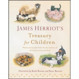 James Herriots Treasury of Inspirational Stories for Children