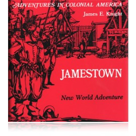 Jamestown: New World Adventure