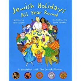 Jewish Holidays All Year Round