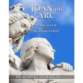 Joan of Arc, Daughter of the Restoration (2015)