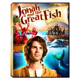 Jonah and the Great Fish - DVD