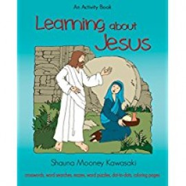 Learning about Jesus: Activity Book