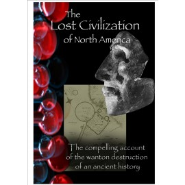 Lost Civilizations of North America - DVD