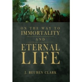 On the Way to Immortality and Eternal Life (1949)