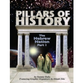 The Pillars of the Hebrew Nation, Part 1