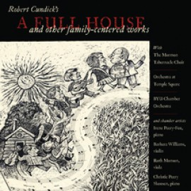 A Full House - CD