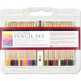 Studio Series Colored Pencil Set 30