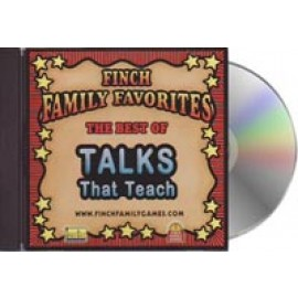Best of Talks That Teach - CD
