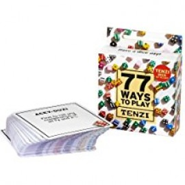 77 Ways To Play TENZI - Game