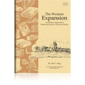 Literature Approach: Western Expansion of the U.S. Study Guide