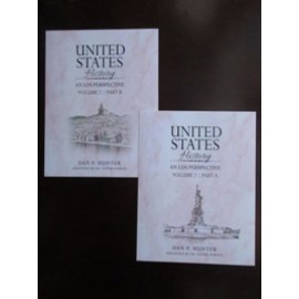 United States History: An LDS Perspective, Volume 2