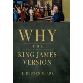 Why the King James Version (1956)